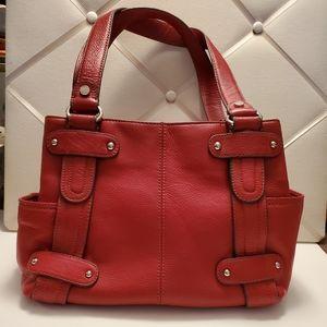 Tignanello Leather Purse